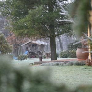 Herbst-& Winterhochzeiten auf dem Milanhof im Spreewald.