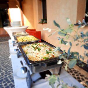 Milanhof Catering