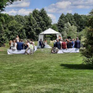 Milanhof Hochzeit